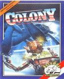 Caratula nº 5792 de Colony (198 x 311)