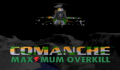 Foto 1 de Comanche: Maximum Overkill