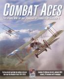 Carátula de Combat Aces: Air War Over the Western Front 1914-1918