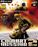Caratula nº 58243 de Combat Mission: Barbarossa to Berlin (226 x 320)