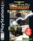 Carátula de Command & Conquer: Red Alert -- Retaliation