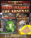 Carátula de Command & Conquer: Red Alert -- The Arsenal [Classics]