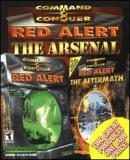 Caratula nº 55343 de Command & Conquer: Red Alert -- The Arsenal (200 x 239)