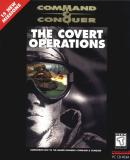 Carátula de Command & Conquer: The Covert Operations