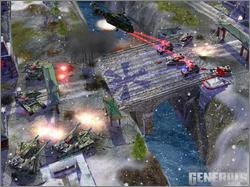 Pantallazo de Command & Conquer: The First Decade para PC