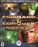 Caratula nº 56754 de Command & Conquer: Theater of War (200 x 239)