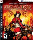 Caratula nº 144283 de Command and Conquer: Red Alert 3 - Ultimate Edition (640 x 738)