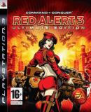 Carátula de Command and Conquer: Red Alert 3 - Ultimate Edition