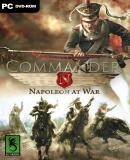 Caratula nº 146648 de Commander Napoleon at War (640 x 908)
