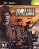 Carátula de Commandos: Strike Force