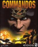 Caratula nº 56763 de Commandos 2: Men of Courage (200 x 243)