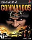 Carátula de Commandos 2: Men of Courage