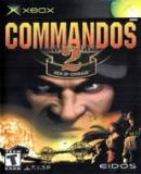 Caratula nº 104494 de Commandos 2: Men of Courage (154 x 220)