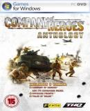 Caratula nº 152141 de Company of Heroes: Anthology (321 x 489)