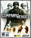 Carátula de Company of Heroes: Collector's Edition DVD-ROM