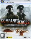 Carátula de Company of Heroes: Opposing Fronts