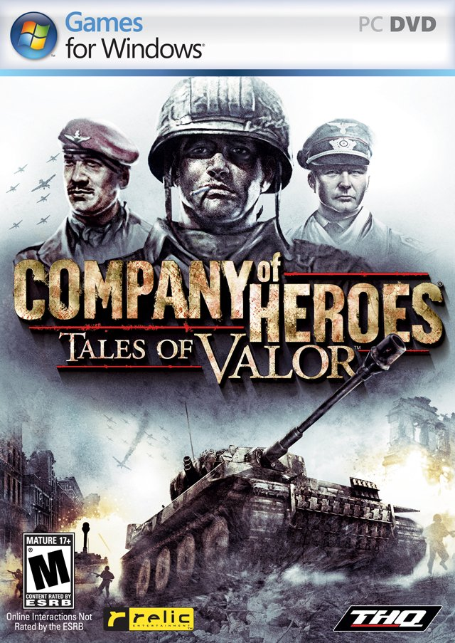 company of heroes tales of valor fix german 0x0007