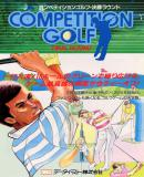 Carátula de Competition Golf: Final Round