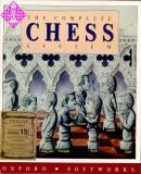 Carátula de Complete Chess System, the