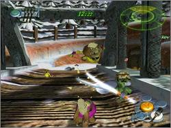 Pantallazo de Conker: Live and Reloaded para Xbox