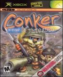 Carátula de Conker: Live and Reloaded