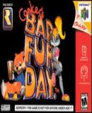 Caratula nº 33799 de Conker's Bad Fur Day (200 x 138)
