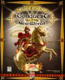 Carátula de Conquest of the New World: Deluxe Edition
