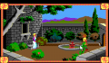 Pantallazo nº 62992 de Conquests of Camelot: The Search for the Grail (320 x 200)