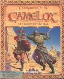 Caratula nº 62990 de Conquests of Camelot: The Search for the Grail (230 x 288)