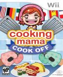 Caratula nº 104076 de Cooking Mama: Cook Off (500 x 705)