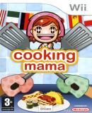 Caratula nº 132465 de Cooking Mama: Cook Off (640 x 905)