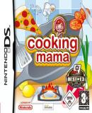 Carátula de Cooking Mama