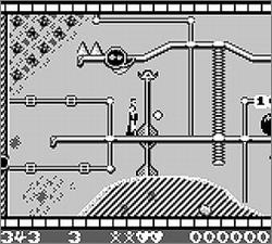 Pantallazo de Cool World para Game Boy
