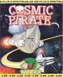 Caratula nº 99828 de Cosmic Pirate (191 x 297)