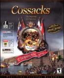 Caratula nº 56775 de Cossacks: European Wars (200 x 244)