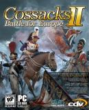 Carátula de Cossacks II: Battle for Europe