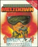 Carátula de Countdown To Meltdown