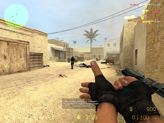 Counter Strike Source 2 Release Date
