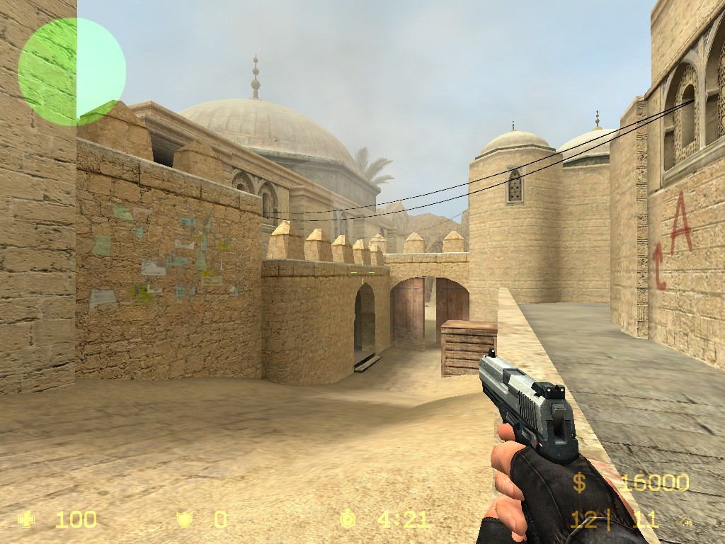 Counter Strike 1.6 1 Link