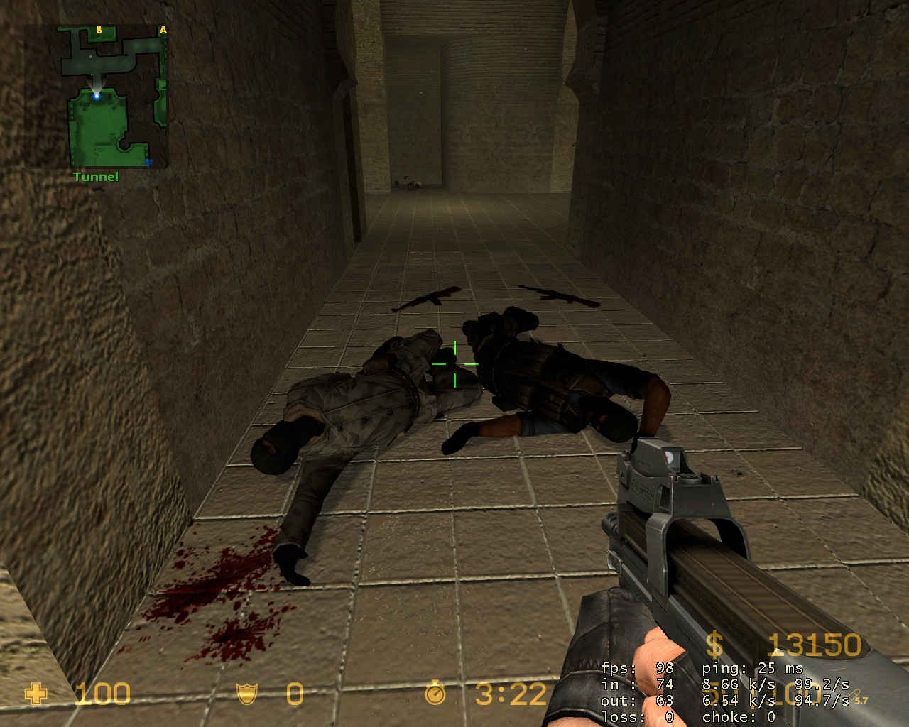Counter Strike Source Para Pc