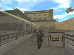Pantallazo de Counter-Strike: Condition Zero para Xbox