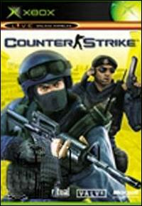 Caratula de Counter-Strike: Condition Zero para Xbox