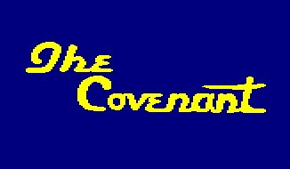 Pantallazo de Covenant, The para Amstrad CPC