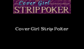 Pantallazo nº 67915 de Cover Girl Strip Poker (320 x 200)