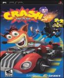 Carátula de Crash: Tag Team Racing
