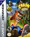 Caratula nº 22149 de Crash Bandicoot: The Huge Adventure (453 x 500)