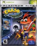 Carátula de Crash Bandicoot: The Wrath of Cortex [Platinum Hits]