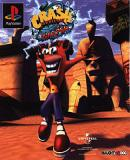 Carátula de Crash Bandicoot: WARPED