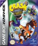 Carátula de Crash Bandicoot 2: N-Tranced