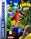 Carátula de Crash Bandicoot S/X